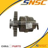 Liugong loader spare parts;4WG200 gear box parts;clutch drum assembly;SP100410 ZF.4644153