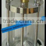 Fine Quality TRIAXIAL CELL apparatus