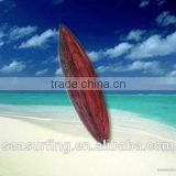 2014 hot and well sold dark bamboo color aluminum row boats for sale/ dark bamboo color surfboard