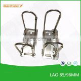 INquiry about 85/96 mm Korean hot sale lever arch mechanism / metal lever arch file clip