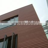 gswpc water-proof , plastic exterior wall cladding,wall decorative panel
