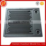 Graphite Hydrogen Fuel Cell Bipolar Plate