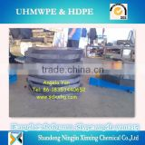 Recycled material HDPE board manufacturer /polyethylene sheet / polyethylene hdpe sheet