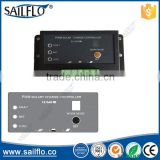 Sailflo customized Solar Charge Controller Solar Charger Battery Panel Regulator 12V/24V