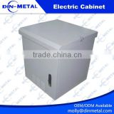 Customized Waterproof Outdoor Sheet Metal Electrical Meter Cabinet Case Distribution Box