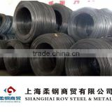 8mm mild steel wire rod