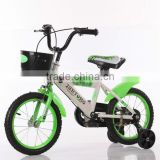 16' fashional girls 4 wheels children bike/kids bike/kids cycle