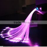 2014 LED Decorating Lights,Fiber optical lights 7Colors changeable good decoration