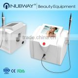 Hottest selling professional spa, clinic, beauty salon home use spider vein laser removal device