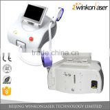7 languages choose pigment removal ipl alexandrite laser hair removal machine price