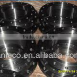 DIN carbon steel flanges