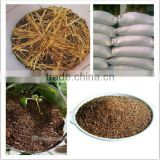 tea seed saponin powder from GMP ISO HACCP certified manufacture