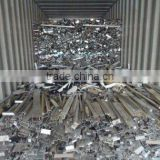 factory price for aluminum wire scrap 99.5% MIN