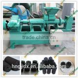 Indonesia biochar binchotan charcoal powder making machine