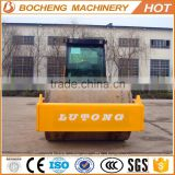 mini road roller compactor Used compactor 20TONS Single drum duty vibratory rollers LT220B for sale