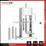3L Commercial Manual Sausage Filling Machine Sausages Stuffer