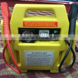Jumper Starter for Auto, Truck, Marine and Rv/Camping use, 12V 17Ah Battery Power Jumper