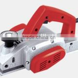 Professional electric power tool manual handheld planer chinese power tools electric planer
