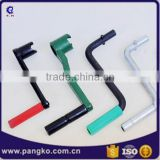 hot sale starting handle / hand cranking for farm tractor