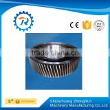Custom Metal Helical Spur Gear