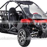 NEW EEC 168 rule Road legal use 1100cc Chery injection 4x4 dune buggy (TKG1100-1)