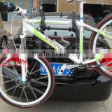 Bike Racks and Bike Trailers for cars