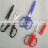 185mm Flower Scissors with blade Cap