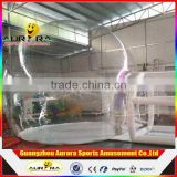 High quality Inflatable Bubble Camping Tent / Outdoor Inflatable Bubble Room sale