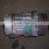 Scrap Fridge AC compressor scrap