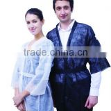 PP/SMS disposable bathing suit/sauna body suit
