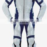 Motorbike Leather Suits
