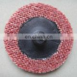 Quality Coarse to Fine Scotch Brite Roloc Sanding Disc Nylon Scour Pad Neiko Air Grinder Tools
