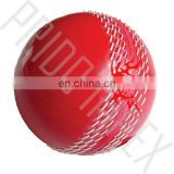 cricket hard ball bat/quality leather cricket ball/cricket leather bat and ball / PI-1-473