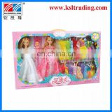 beautiful and fashion doll for grils,love doll