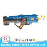 Kid cheap power plastic bbs guns air soft toy