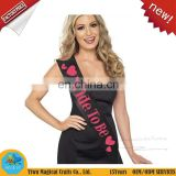 Bachelorette Party Satin Bride To Be Sash for Party Event Sash