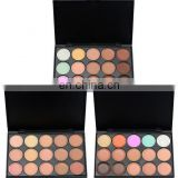 15colors Eyeshadow Compact Matte Eye Shadow