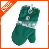 Hot sales promotional BBQ oven glove