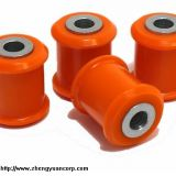 polyurethane coated bushing