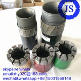 core diamond drill bits/exploration core drilling bit/diamond core drill bits for hard rock
