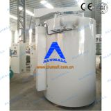 60KW Batch Ammonia Gas Extrusion Die Nitriding Furnace