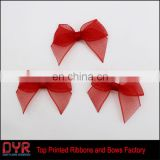 Daiyuan thick ribbon bow