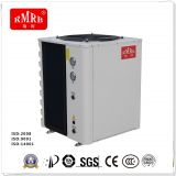 26kw rated water output 28℃ hot water heater Refrigeration R407 for pool