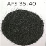 Hot sale chromite ore price foundry chromite sand for sale