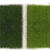 Wholesale High Quality Various Styles Green soccer artificial grass