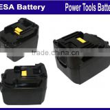 18v power tool battery Lithium Battery 3.0ah/4.0Ah BL1830 BL1840 for cordless drill 18V Nominal Voltage                                                                         Quality Choice