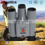 outdoor pull up bar powerful zoom binoculars Photo telescope police security led flashlight