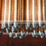Ground Rods copper plated ERB/ERBT(Earth Rods, Lighting Rods)