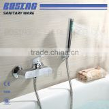 Alibaba China Sanitary Bathroom Products In Wall Bath Shower Mixer Tap Prices                                                                         Quality Choice