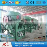Gold panning centrifugal gold concentrator Nelson gravity gold separator machine